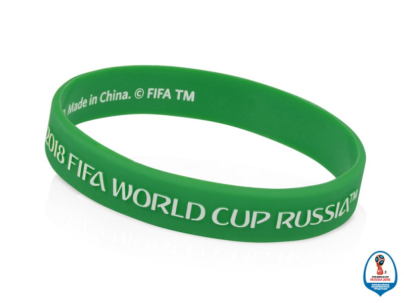 Браслет 2018 FIFA World Cup Russia™